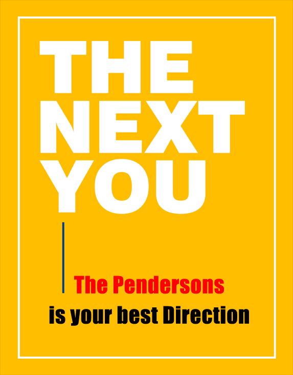 Pendersons